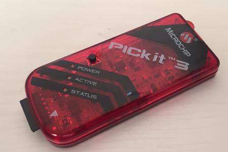 Pickit3